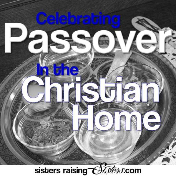 Jewish Passover Celebration Celebrating Passover in The