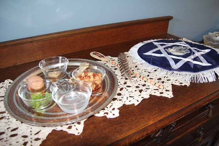 Celebrating Passover in the Christian Home - Sisters Raising