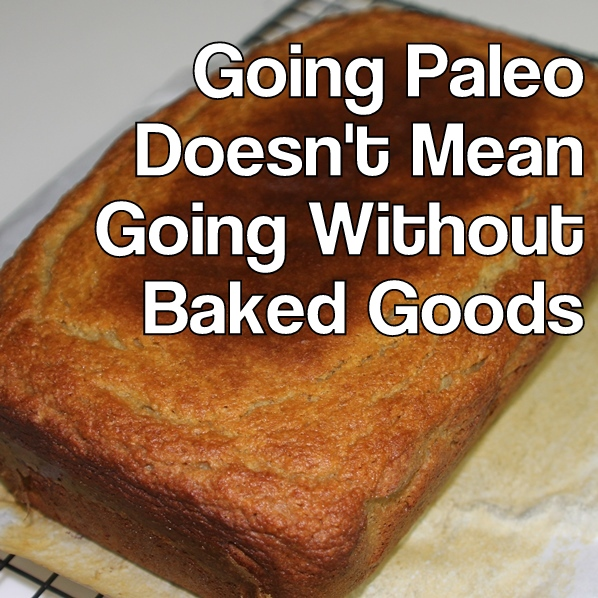 There are a lot of Paleo friendly baked goods out there. The Sisters are sharing some of their favorite recipes.
