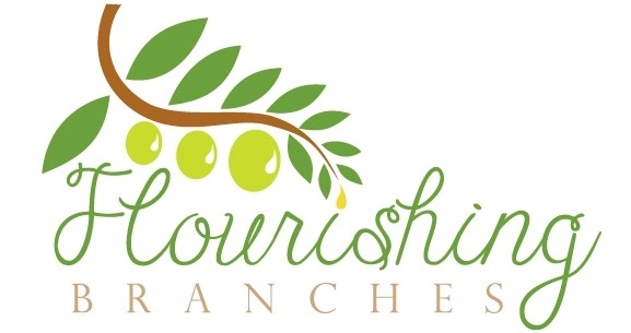 Young Living Logo Young Living Flourishing