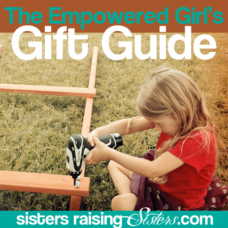 The Empowered Girls Gift Guide