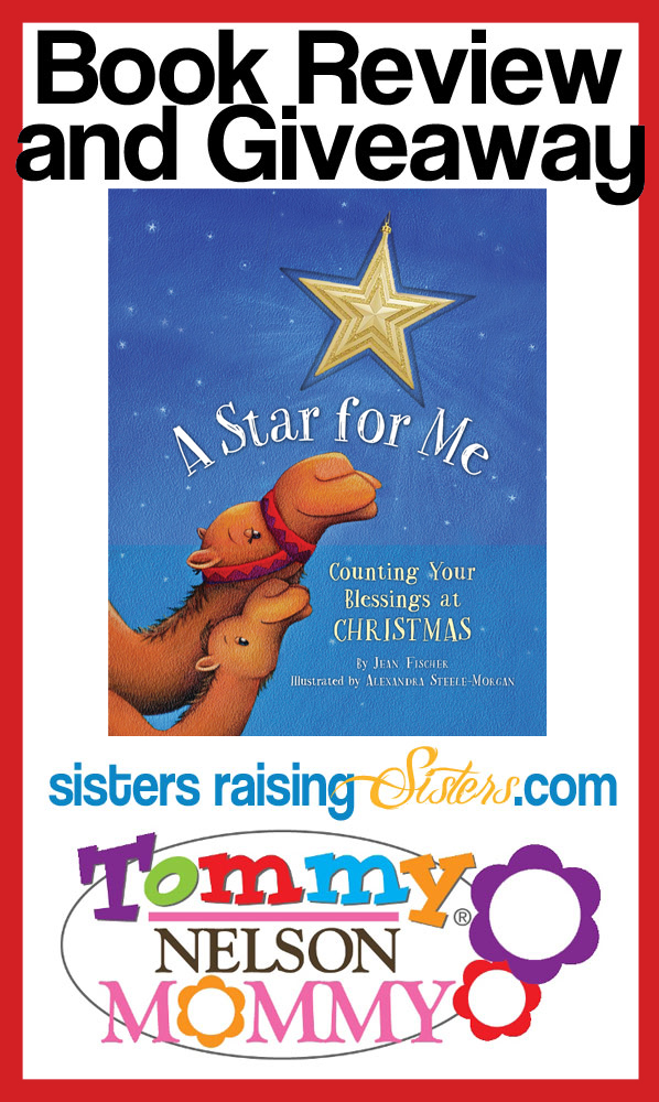 A Star for Me-Review-and-Giveaway
