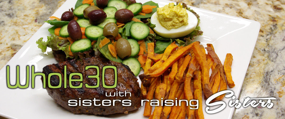 How to Start a Whole30